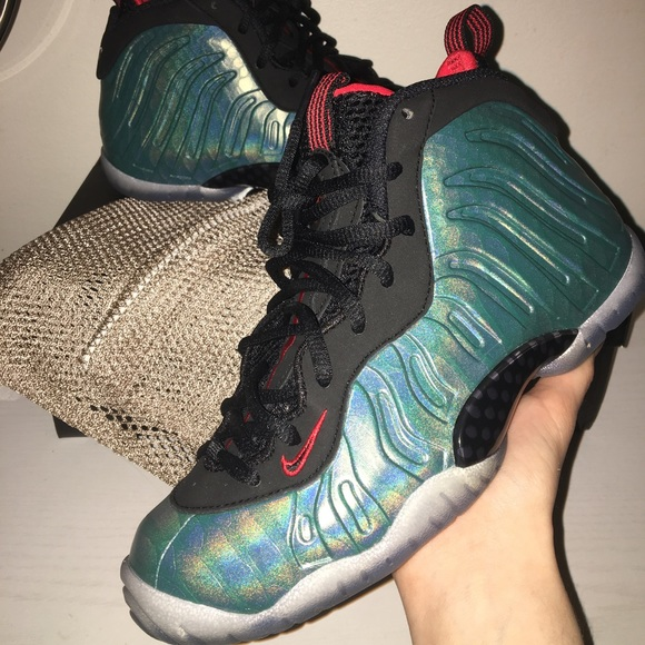 info for 33cc8 895d9 Nike Foamposite Gone Fishing